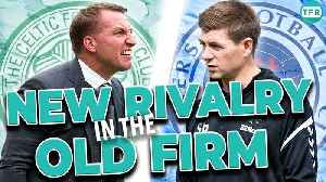 A NEW RIVALRY In The OLD FIRM! | Burnley V Man United | Something For The Weekend [Video]