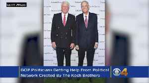 Kochs Unveil List Of Backed House Candidates, Coffman Not Included [Video]