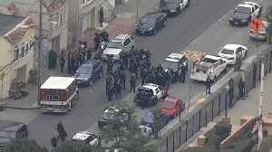 Lock Down Lifted At Balboa High In San Francisco, 3 Detained [Video]