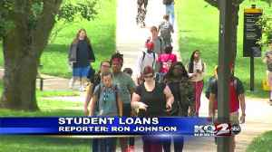 Students and experts give best advice on student loans [Video]