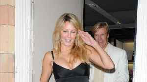 Heather Locklear Faces Charges For Drunken Disturbance [Video]