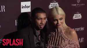 Tyga 'had a lot to do with Kylie Jenner's success' [Video]