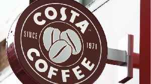 Britain's Whitbread to Sell Costa Coffee to Coke For $5.1 Billion [Video]