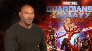 Will Avengers 4 Decide 'Guardians' Fate? [Video]
