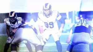 Rams, Aaron Donald Agree to Big Six-Year Deal [Video]