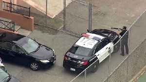 Parents Spend Fearful Hours During Lockdown at S.F. Balboa High [Video]