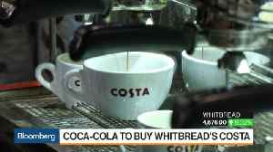 Coca-Cola Digs Into Coffee With $5.1 Billion Costa Purchase [Video]