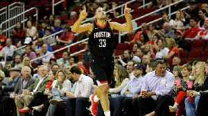 Suns Acquire Ryan Anderson in Four-Player Deal With Rockets [Video]