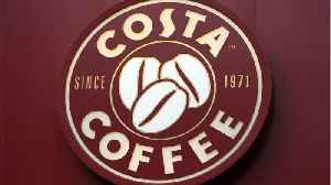 Coca-Cola Takes Plunge By Buying Costa Coffee [Video]