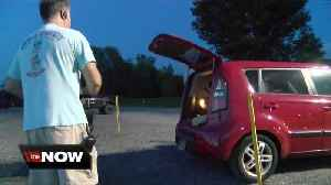 News video: Drive-In deals with new car high-tech hassles
