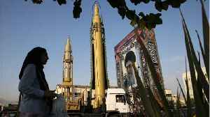 Iran Moves Missiles to Iraq In Warning to Enemies [Video]