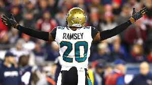 Jalen Ramsey Keeps Talking... But Is He Putting Too Much Pressure On Himself? [Video]