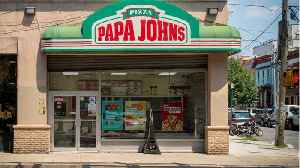 Founder Sues Papa John's Board to Stop 'Irreparable Harm' [Video]