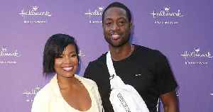 Gabrielle Union & Dwyane Wade Celebrate 4th Anniversary With Movie Trailer-Themed Wedding Video [Video]