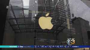 Apple Sets Next Event To Release New Devices In September [Video]