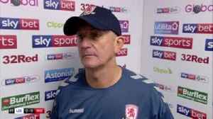 Pulis: Effort and commitment was 'frightening' [Video]