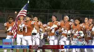 Scores and highlights high school football [Video]