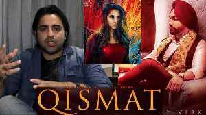 Qismat: Ammy Virk | Sargun Mehta | Producer Yuvraj Singh Talks about the film; Watch |FilmiBeat [Video]