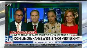 Laura Ingraham comes to the defense of Kanye West after Don Lemon attack [Video]
