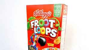 Carl's Jr. Introduces Froot Loops Mini Donuts [Video]
