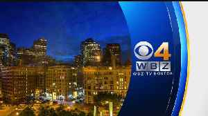 WBZ News Update: Teen Driver Charged In Fatal Crash; Fisherman Rescued By Coast Guard; Boston Concert Cancelled [Video]