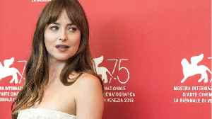 Dakota Johnson Needed Therapy After Starring In Horror Film 'Suspiria' [Video]
