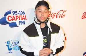 Jax Jones lost out to Calvin Harris [Video]