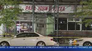 Arrest In Deadly Shooting Of Pizza Deliveryman [Video]