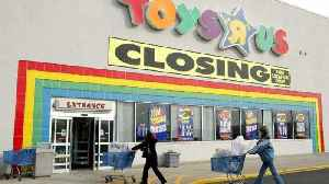 Walmart Is Aiming to Fill The Gap Left by Toys R Us [Video]