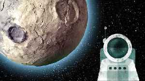 Will We Ever Be Able to Colonize the Moon? [Video]
