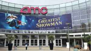 Movie Theaters Have Best Summer Growth In Two Decades [Video]