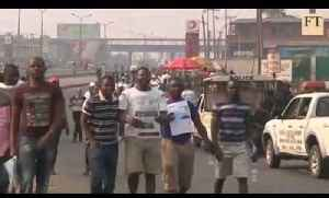 Nigeria protests worry investors [Video]