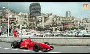 Monaco looks to retain pole position [Video]