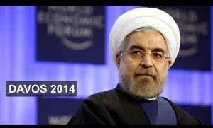 Rouhani: the man the west could do business with [Video]