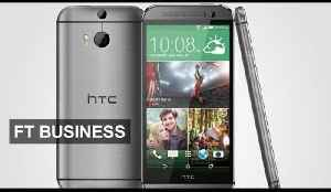 HTC - Is the comeback on? | FT Business [Video]