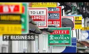 UK government profits from Help to Buy | FT Business [Video]