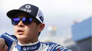 Southern 500 Loss 'Stings' For NASCAR's Kyle Larson [Video]