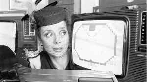 'Doctor Who' Star Jacqueline Pearce Dies At 74 [Video]