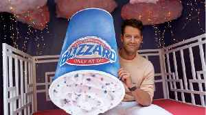 How to Get a Free Dairy Queen Blizzard [Video]