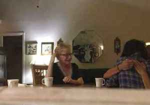 Guy Hides Ring in Girlfriend's Mug for Pre-tea Adorable Marriage Proposal [Video]