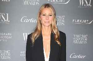Gwyneth Paltrow kept Chris Martin's surname after divorce [Video]