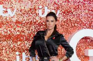 Katie Price moves on with new man Alex Adderson [Video]