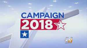 Gubernatorial Candidates Making The Rounds In North Texas [Video]