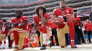 News video: Colin Kaepernick And Nike Release 'Just Do It' Ad