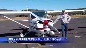 Shingletown Man Dies in Plane Crash With His Dog [Video]