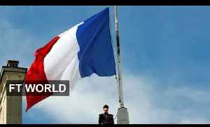 Nice attack: curbing lone wolf threat | FT World [Video]
