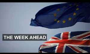 Brexit tremors, Nato summit | Week Ahead [Video]