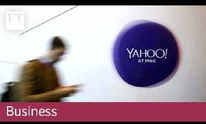 Yahoo's new data breach in 90 seconds | FT Business [Video]