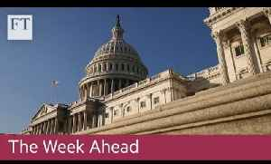 US government funding deadline, UK inflation, China GDP [Video]