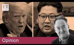 What to expect from the Trump-Kim summit [Video]